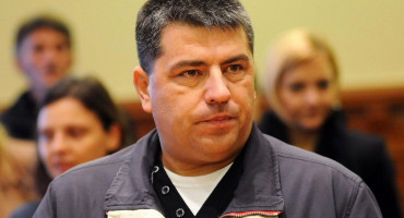 HRVATSKA Slavica oslobođen optužbi za tragediju na Kornatima