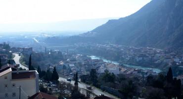 HLADNI VAL Na Bjelašnici minus 17, iznad nule samo u Hercegovini