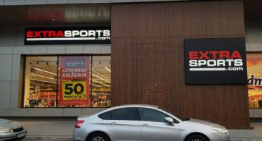 POPUSTI NISU BILI DOVOLJNI U Mostaru uhićeni Zeničani koji su krali robu u sportskoj trgovini