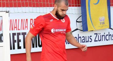 ODLAZAK MULIĆA Velež očekuje najveći transfer u povijesti kluba
