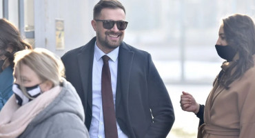 RESPIRATORI Hodžić, Solak, Novalić i Milićević se izjasnili da nisu krivi