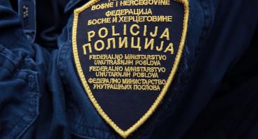 FUP Unaprijeđeno 40 policajaca