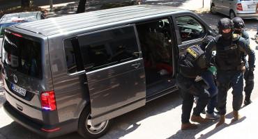 FUP uhitio jednog Mostarca zbog prijetnji novinaru