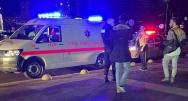 NOVI INCIDENT S MIGRANTIMA U tučnjavi jedan strani državljanin uboden u ruku