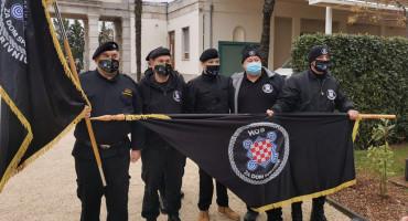 """Milanović napustio obilježavanje akcije Maslenica zbog """"Za dom spremni"""""""