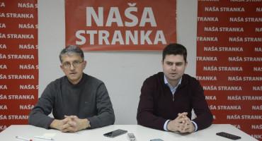 BH BLOK ODBIO PREGOVORE Koalicija za Mostar pokazala je nekorektnost, a želimo mjesto gradonačelnika
