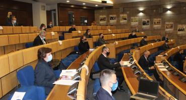 DOM NARODA Izglasan prijedlog o financiranju Mostara, ali još ne može stupiti na snagu