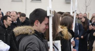 HRVATSKA Dan žalosti u spomen na osmero stradalih kod Posušja