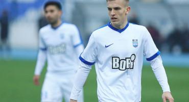 Zrinjski doveo igrača iz Osijeka, potpisao Josip Gačić