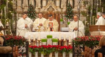BOGOJAVLJENJE Kardinal Vinko Puljić obilježio 30. obljetnicu biskupskog ređenja