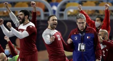 SHOW U EGIPTU Katar svladao Argentinu, Hrvatska u igri za četvrtfinale