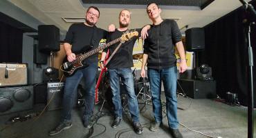 KATARZA S 'Banjalučke gitarijade' dolaze u Mostar snimati pjesme