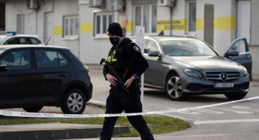 KRVOPROLIĆE U Hrvatskoj likvidirane četiri, a u Srbiji jedna osoba