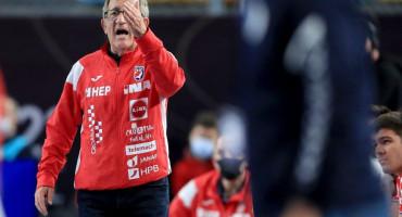 ŠOK Hrvatska poražena od Argentine, Lino Červar podnio ostavku