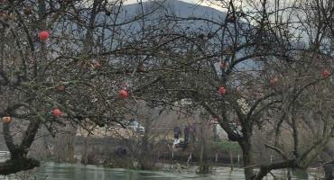 Beživotno tijelo pronađeno južno od Mostara
