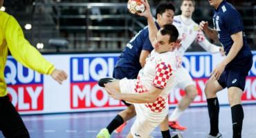 NEOČEKIVANO Hrvatska remizirala s Japanom na otvaranju SP-a