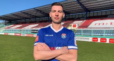 Nekadašnji poljski reprezentativac pojačao NK Široki Brijeg