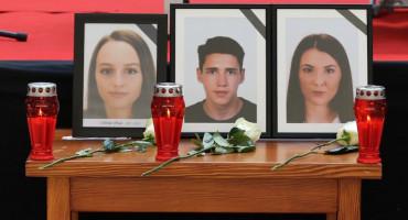 Sveučilište u Splitu komemoracijom se oprostilo od svojih studenata iz Posušja