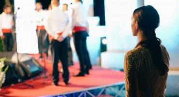 ORNELA VIŠTICA 'Moja pjesma za Posušje'