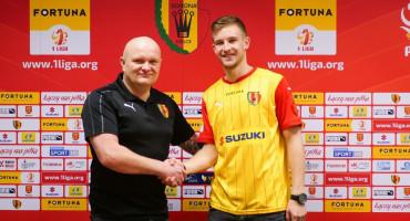 TRANSFER Marko Pervan potpisao za Korona Kielce