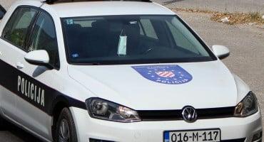 Mladićima iz Ljubuškog novčane kazne zbog kršenja zabrane kretanja