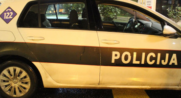 TEŠKE KRAĐE Uhvaćen 28-godišnjak zbog krađa iz katoličkih crkvi