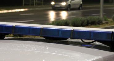 MOSTAR Pokušali pobjeći policiji koja ih je sustigla pa oduzela heroin i Heptanon tablete