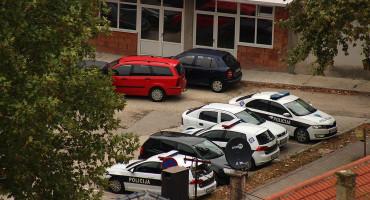 MOSTAR I STOLAC Razbojnici opljačkali dvije prodavaonice