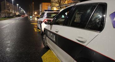 Policajci u HNŽ zabilježili osam prekršitelja zabrane kretanja