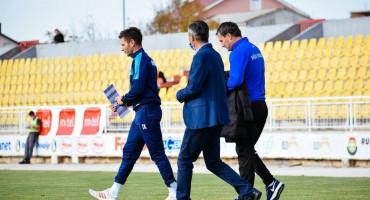 HŠK POSUŠJE Sutra prozivka, Denisu Ćoriću odazvati će se 26 igrača