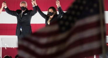 Joe Biden danas postaje 46. američki predsjednik, pjevat će Lady Gaga i J. Lo