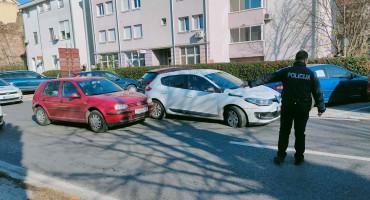 Lakša prometna nezgoda na Bulevaru stvorila gužve