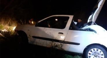 MOSTAR-ŠIROKI BRIJEG Pet mladića autom sletjelo s ceste, ima i teško ozlijeđenih