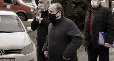 RATNI ZLOČIN Sakib Mahmuljin osuđen na 10 godina zatvora