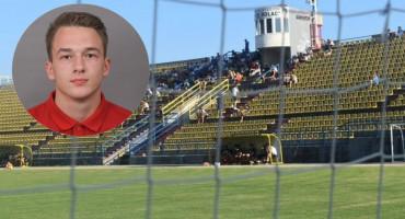 Stjepan je igrao u obrani i čuvao prilaze golu, a bio je pozitivan duh i vrhunski dečko