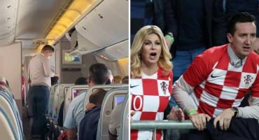 Ljubušak Tomislav Madžar spasio putnika u zrakoplovu: 'Samo sam radio svoj posao...'