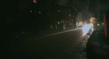 MOSTAR Ulica u središtu grada tri dana bez javne rasvjete, u Gradu Mostaru nisu imali pojma