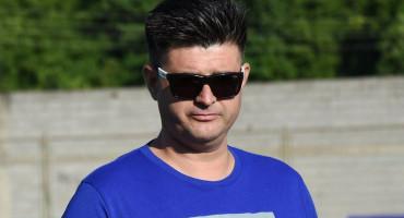 Vladimir Vasilj ima prvi samostalni trenerski angažman