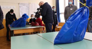 SIP Izmjenjeni utvrđeni rezultati izbora u Mostaru; Za PMP ipak jedan mandat
