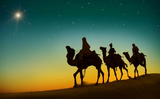 Tko su bila sveta tri kralja i koja je simbolika njihovih darova?