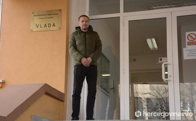 Vuković podnio kaznenu prijavu protiv Opsenice