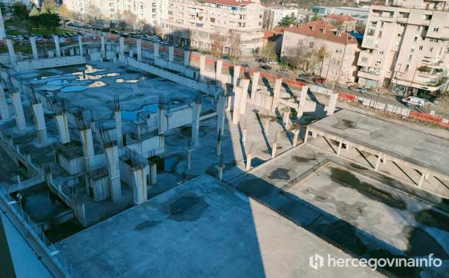 NIGDJE KRAJA Mostarska dvorana čeka Gradsko vijeće i milijune KM