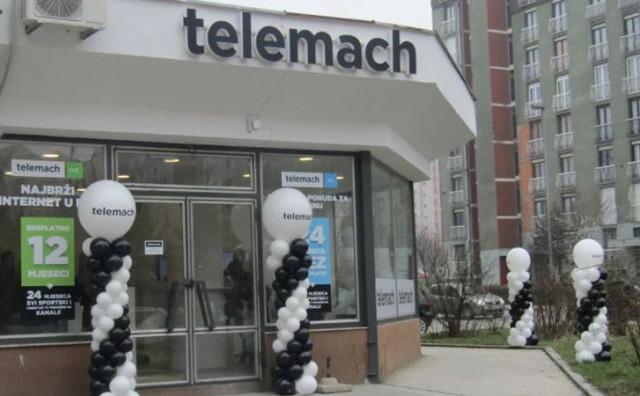 Nepoznati počinitelji presjekli tri optička kabla Telemacha, dio korisnika bez interneta