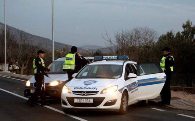 Počinitelj četiri današnja ubojstva pronađen mrtav u Vodicama
