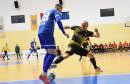 U odličnoj futsal predstavi Brotnjo i Sarajevo podijelili bodove