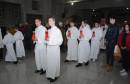 U Mostaru slavljena sveta misa za pobijene fratre i puk