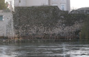 Izlila se Trebišnjica, potopljeno šetalište