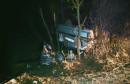 GORANCI - BOGODOL U slijetanju vozila s ceste poginula jedna osoba