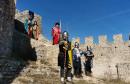 RUSAG Vitezovi i vladari na mostarskim ulicama