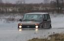 Izlila se Trebišnjica, poplavljeni putevi prema selima